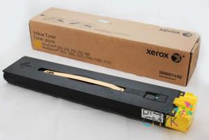 Тонер-картридж желтый (1 туба) Xerox DC 240/242/250/252