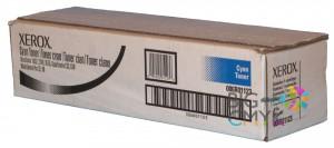 Тонер-картридж голубой (Cyan) Xerox DC 3535