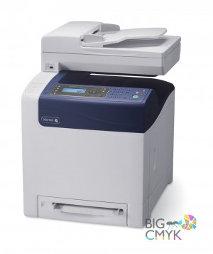 Xerox WorkCentre 6505DN