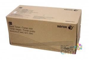 Тонер-картридж (2 шт. в коробке) Xerox WC 5865/5875/5890