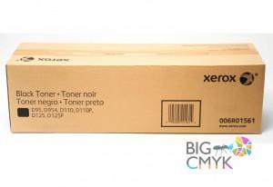 Тонер-картридж Xerox D95/D110/D125