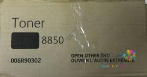 Тонер-картридж Xerox 8850/510 dp