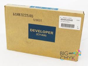 Носитель голубой WC C2128/2636/3545/7235/7335 Phaser 7760