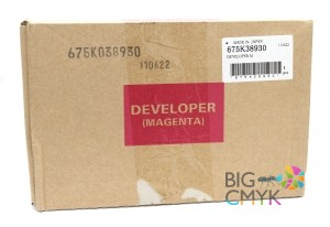 Носитель пурпурный Xerox WCP 7132/7232/7242