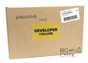 Носитель желтый Xerox WCP 7132/7232/7242