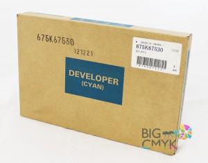 Носитель голубой Xerox WCP 7425