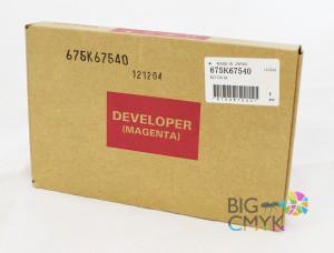 Носитель малиновый Xerox WCP 7425