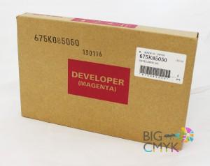 Носитель малиновый Xerox WC 7525/7530/7535/7545/7556/7830-7855/7970 Phaser 7800