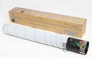 Тонер черный TN-321K Konica-Minolta bizhub C224/C284/C364