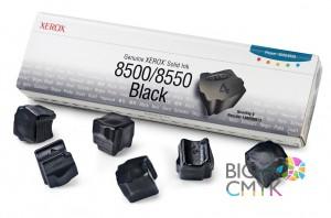 Чернила черные (6 шт.) Xerox Phaser 8500/8550