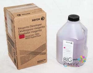 Носитель пурпурный Xerox DC 7002/8002/8080