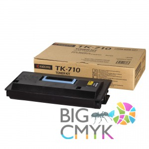 Тонер-картридж TK-710 Kyocera FS-9130/9530