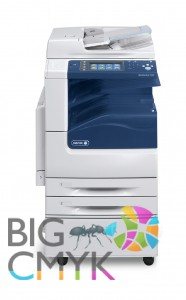 Xerox WorkCentre 7220S