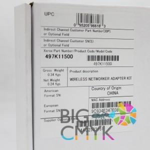 Опция беспроводного подключения Xerox WC 5800/7220/7225/7800/3655/6655