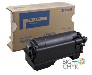 Тонер-картридж TK-3130 Kyocera FS-4200/4300DN/M3550idn/M3560idn