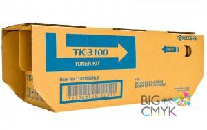 Тонер-картридж Kyocera TK-3100 для принтера FS-2100D/2100DN