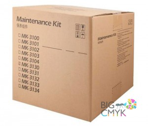 Ремкомплект MK-3130 Kyocera FS-4100/4200/4300DN