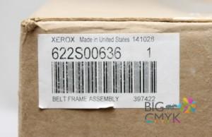 Прижимной ремень фьюзера в сборе Xerox DC 7000/8000/7002/8002/8080