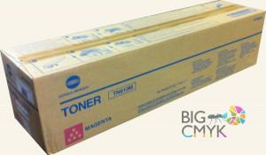 Тонер пурпурный TN-613M Konica-Minolta bizhub C552/C652