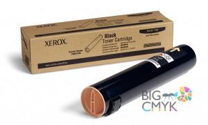 Тонер черный Xerox Phaser 7760 Metered