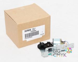 Двигатель привода бункера отработанного тонера Xerox WC 7228