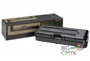 Тонер-картридж черный TK-8705K Kyocera TASKalfa 6550ci/7550ci