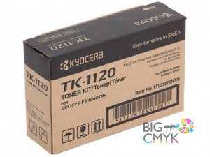 Тонер-картридж Kyocera TK-1120 FS-1060DN/1025MFP/1125MFP