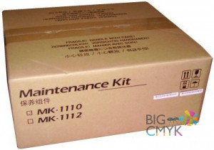 Ремкомплект Kyocera MK-1110 для FS-1040/1060DN/1025/1120/1125MFP