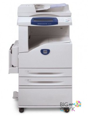 Xerox WorkCentre 5222PDT
