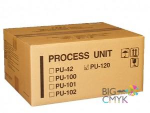 Блок формирования изображения PU-120 для Kyocera FS-1030D