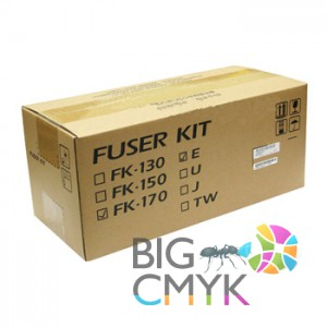 Узел термозакрепления FK-170 для Kyocera FS-1024/1124/1030/1035/1130/1135MFP/DP/1110/1120/1320/1370В/DN