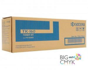 Тонер-картридж TK-160 Kyocera FS-1120D/DN/P2035D