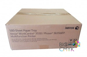 Лоток (500 листов) Xerox WC 3550/Phaser 3635