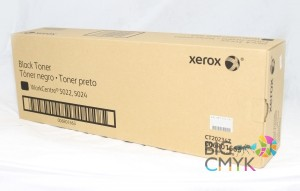 Тонер-картридж (2х9K) Xerox WorkCentre 5019/5021/5022/5024
