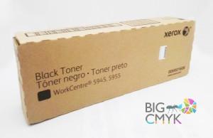 Тонер-картридж (2 шт. в коробке) Xerox WC 5945/5955