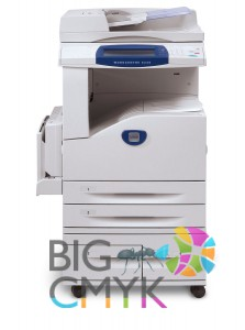 Xerox WorkCentre 5225