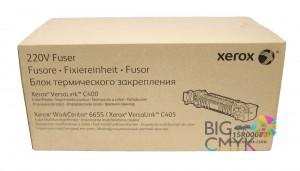 Узел фьюзера 220V Xerox WorkCentre 6655 VersaLink C400/C405