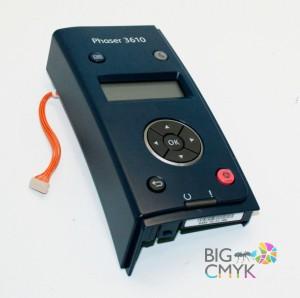 Панель управления в сборе Xerox Phaser 3610