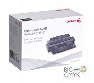 Картридж для HP LaserJet (10K) 4000 (C4127X) №27X