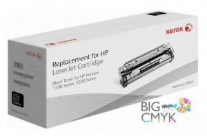 Картридж для HP LaserJet (4K) 1100/3200 (C4092A)