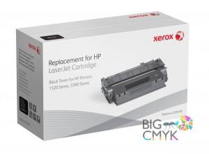 Картридж для HP LaserJet (6K) 1320/3390/3392 (Q5949X)