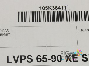 Блок питания низкого напряжения Xerox WC 5765/5775/5790/5865/5875/5890