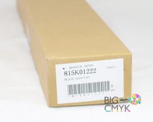 Планка нагревательного вала Xerox Color 800/1000