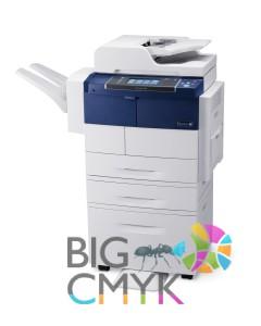 Xerox WorkCentre 4265SP