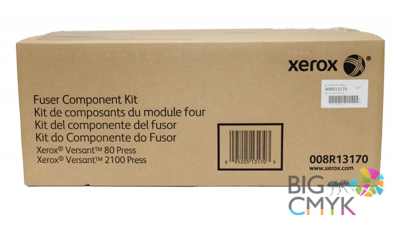 Ремкомплект фьюзера Xerox Versant 80/Versant 2100 Press - 1