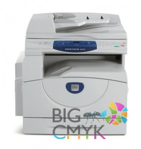Xerox WorkCentre 5020DB