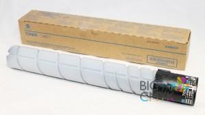 Тонер черный TN-513 Konica-Minolta bizhub 454e/554e