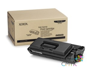 Принт-картридж (12K) Xerox Phaser 3500