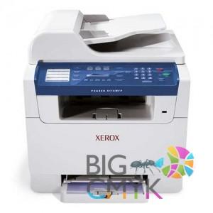 Xerox Phaser 6110 MFP/X