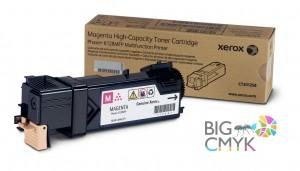 Тонер пурпурный (2,5K) Xerox Phaser 6128MFP